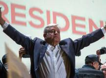 میکسیکو: لوپیز اوبراڈور کی شاندار فتح اور طبقاتی جدوجہد کی نئی اٹھان!