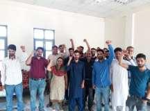 کشمیر: پروگریسیو یوتھ الائنس کی جانب سے ایک روزہ ریجنل مارکسی سکول کا انعقاد