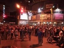وینزویلا: ادھورا انقلاب، دیوالیہ معیشت اور نئے سماجی دھماکے کے آثار!