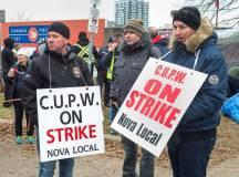 کینیڈا: ڈاک مزدوروں پر حملہ؛فوری یکجہتی کی اپیل!