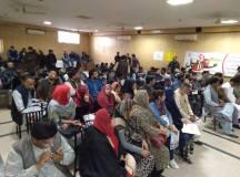 لاہور: ''مزدور تحریک کو درپیش مسائل اور آگے بڑھنے کا لائحہ عمل'' سیمینار کا انعقاد