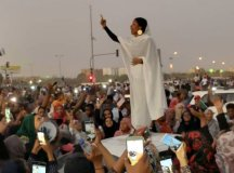 سوڈان: البشیر کا تختہ الٹ گیا' سرمایہ داری بھی اکھاڑ پھینکو!