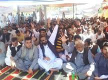 اسلام آباد: یومِ مئی اور اسٹیٹ لائف کی تحریک سے خوفزدہ مزدور دشمن حکومت