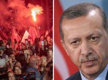 استنبول انتخابات اور ترکی میں ابلتا بحران