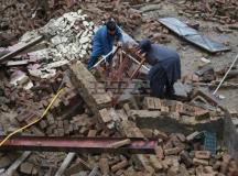 میر پور، جہلم میں زلزلہ: قدرتی آفات بھی غریبوں کی دشمن ہیں