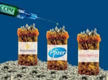 کورونا ویکسین اور دوا ساز کمپنیوں کی منافع خوری