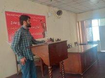 پشاور: محنت کش خواتین کے عالمی دن پر پشاور یونیورسٹی میں سیمینار کا انعقاد
