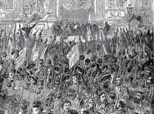 پیرس کمیون (1871ء) کی ڈیڑھ صدی