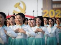 چین: ایک بہت بڑے بحران کے دہانے پر