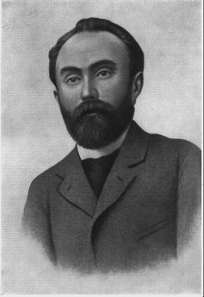 Georgi Plekhanov Internet Archive