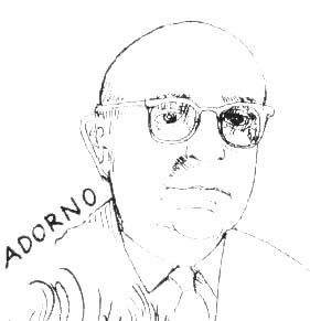 From Adorno to Iten, Some Scattered Thoughts