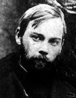 Aleksandr Bogdanov