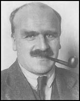 J B S Haldane