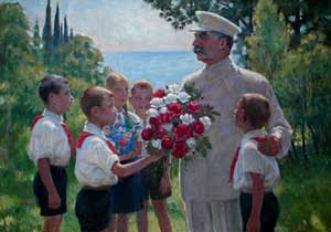 Roses for Stalin