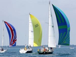 Bayview Yacht Club Sails Into Its Second Century Marx Layne