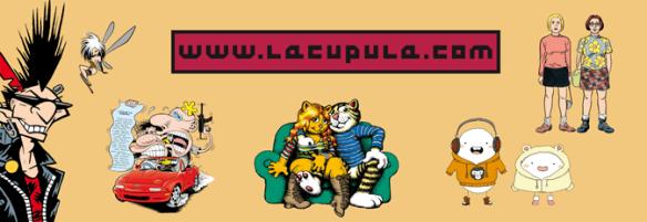La Cupola logo
