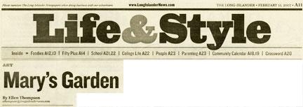 The Long Islander February 15, 2007