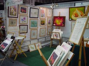2006-04-09 Hicks Nursery Flower Show
