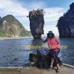 Tailandia: Phuket con Isla James Bond