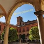 Granada: Abadía del Sacromonte