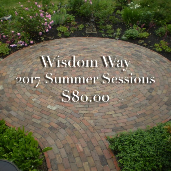 Wisdom Way Summer Sessions