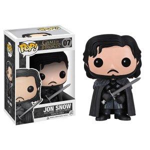 Jon Snow Funko