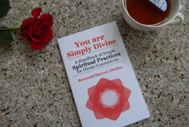 spiritual practice guidebook cover