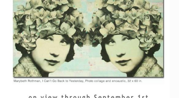 Double Vision at Laura Rathe Fine Art Houston
