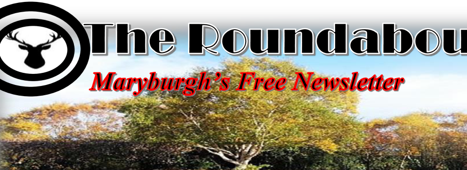 The Roundabout header