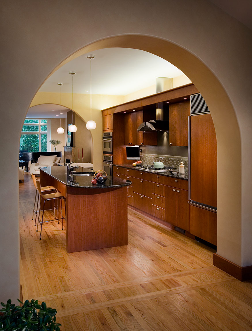 urban house furniture. Urban House Renovation, Kitchen. Mary Cerrone Architecture, Pittsburgh Furniture T