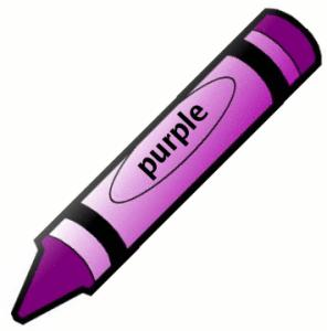 purple-crayon