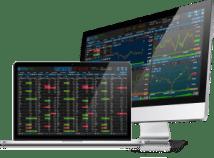 que es el trading