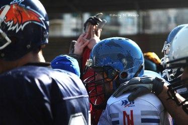 training National Team 13