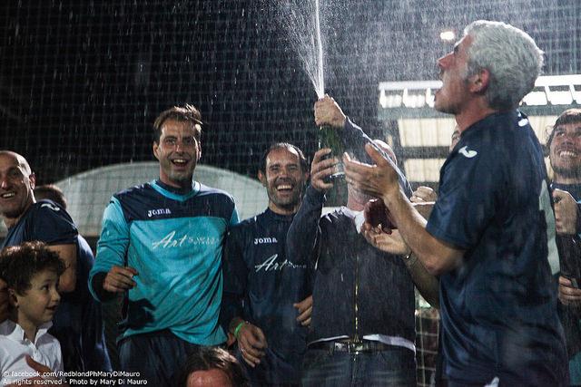 Finale Campioni con Seedorf 1