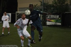 Finale Campioni con Seedorf 7
