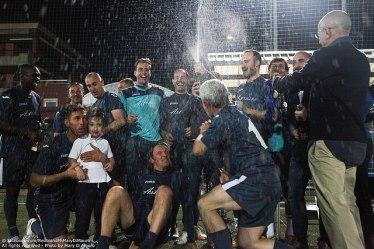 Finale Campioni con Seedorf