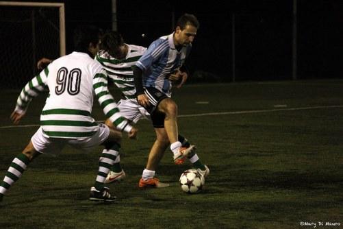 calcio a 7 Milano 3