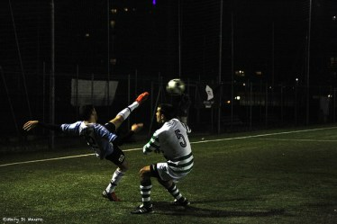 calcio a 7 Milano 5