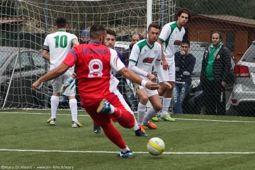 futsal Roma 15-16 17