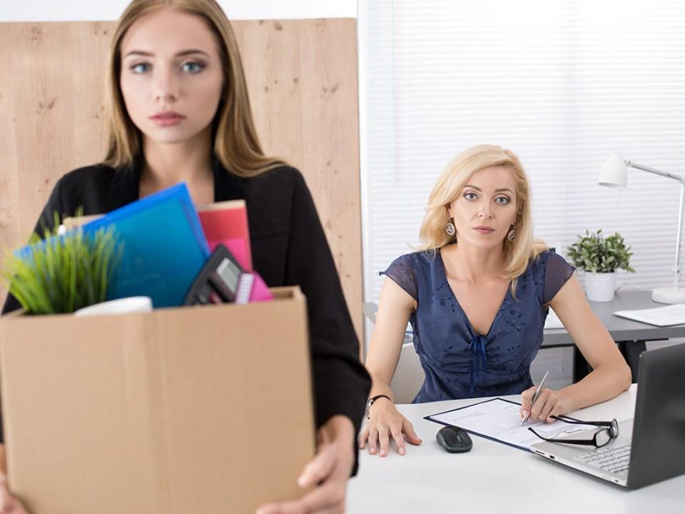 When Do I Coach, Discipline (Counsel) or Fire?