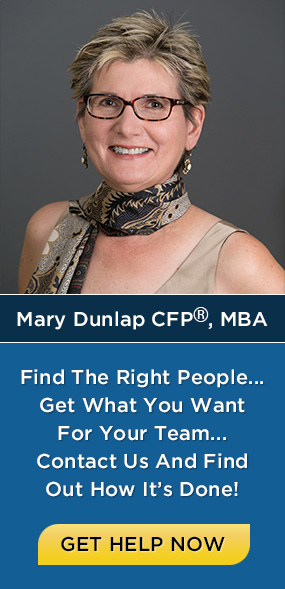 Mary Dunlap - Get Help Now