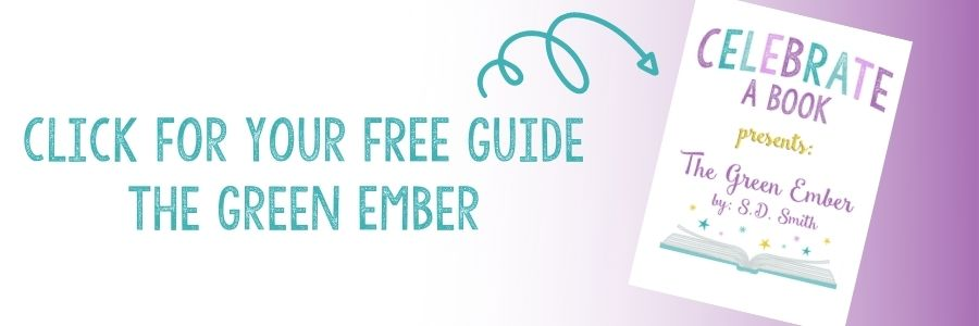Click on this to grab your free book club guide for The Green Ember