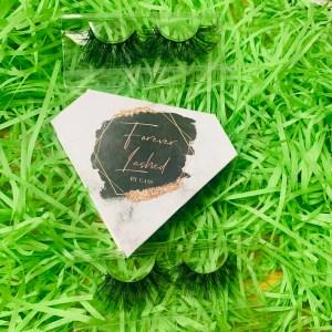 Unique Lash Packaging