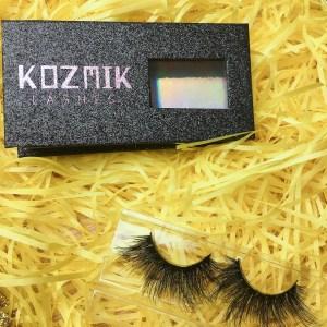 custom eyelash packaging,