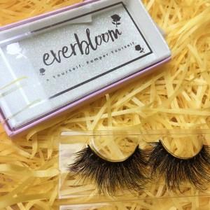custom eyelash packaging usa,
