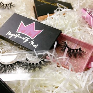 premium mink lashes wholesale