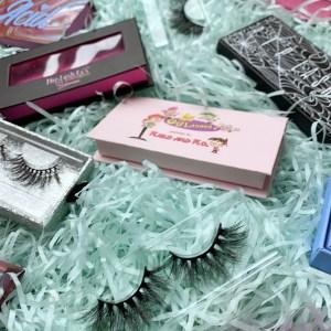 top grade luxury mink lashes