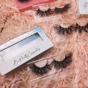 eyelashes wholesale vendor
