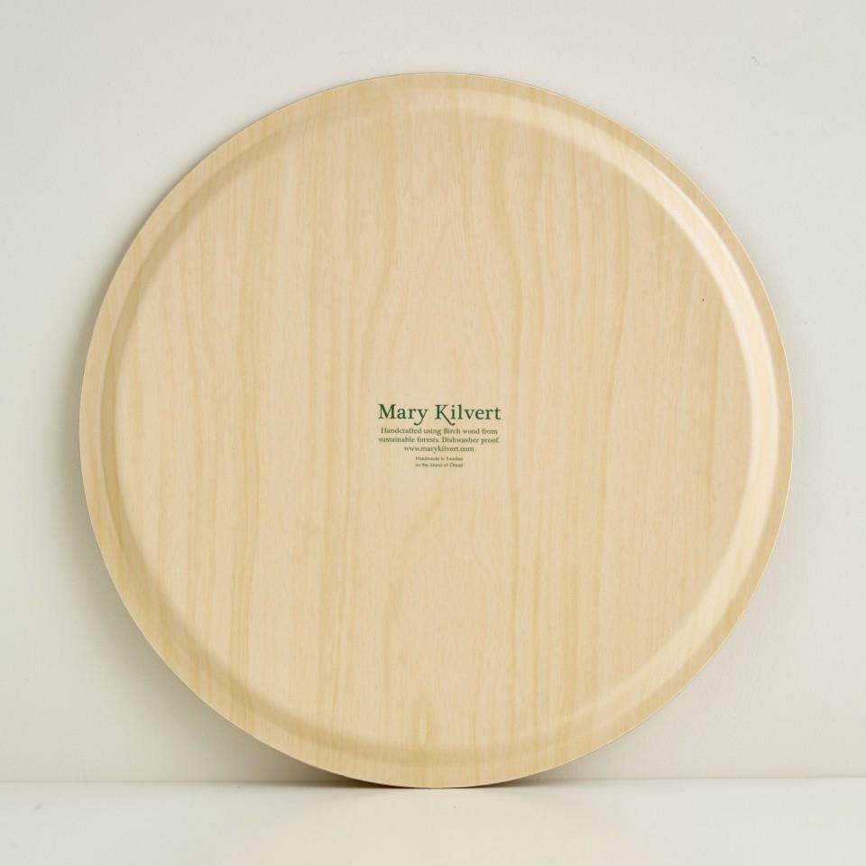 children rocking chairs white cross back swallows tea tray in birch wood - mary kilvertmary kilvert