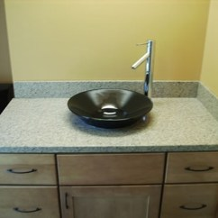 Kitchen Remodeling Silver Spring Md Outdoor Sinks Maryland Bathroom - Realty Resurrections Project #3